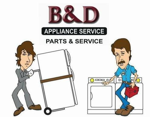 Appliance Repair Service Call Charge Antelope Valley, CA