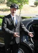 Limousine Service for Tehachapi, CA and Stallion Springs, CA