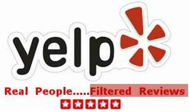 Filtered Reviews from Yelp in Palmdale, CA