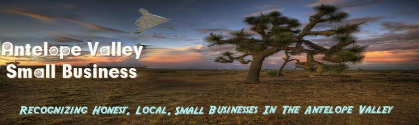 Small Business Antelope Valley, California